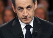 Ex-French president Sarkozy questioned in funding probe