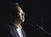 Ahmad Shabery: Dr M contesting on DAP ticket will be betrayal