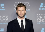 The Edit: Chris Hemsworth was totally starstruck by Chris Pratt
