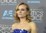 The Edit: Diane Kruger's personal grief during shooting of 'In the Fade'