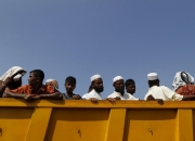 Despite efforts, Rohingya exodus continues six months on