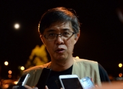 PKR's Tian Chua convicted of sedition, but keeps seat