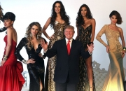 Trump launches new fat attack on ex-Miss Universe