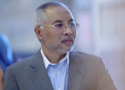 Where are BN's candidates for Selangor MB? asks Khir Toyo