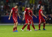 FIFPro keen to protect China's football players amid debt concerns