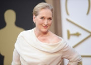 The Edit: Screen legend Meryl Streep says it takes work to sing badly