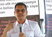 Wanita MCA urges cops to investigate Jamal Yunos for IS links