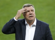 'Silly' Allardyce says error of judgment led to shock exit