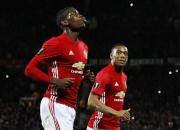 Pogba to win Ballon d'Or in next five years, Martial says