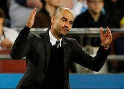 Guardiola: Aguero and Kompany are staying put at City