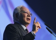Najib says BR1M is not to buy votes, despite claims