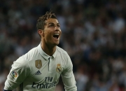 Cristiano Ronaldo confirms he's staying at Real Madrid