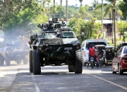 Philippines' Duterte seeks martial law extension for south