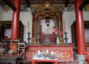 The Edit: Inside the 119-year-old Penang clan temple trapped in time