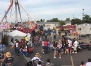 Ohio fair ride accident kills one, several injured (VIDEO)