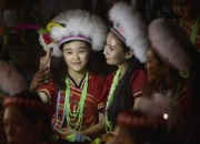 The Edit: Inside Taiwan's tribal matchmaking festival