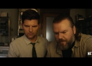 The Edit: Adam Scott suspects his stepson is satan's son in 'Little Evil'
