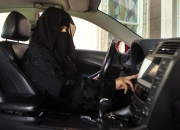 Saudi Arabia to allow women to drive motorcycles, trucks