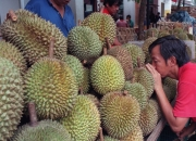 Singaporeans snap up durians as bumper harvests drive prices down