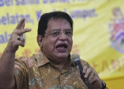 Tengku Adnan: First council home in KL to be built by 2019