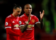 United can still win Champions League, says Young