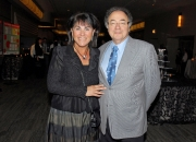 Cops probe mystery death of Canadian billionaire couple