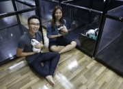 The Edit: Singapore couple launches boarding service for rabbits