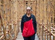 The Edit: 'Bamboo maze' opens in Singapore
