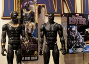 The Edit: With big opening, 'Black Panther' see fierce  toy sales