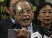 I've been victim of Umno's 'fake news' for years, says Kit Siang