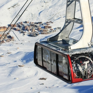 Val Thorens opens Europe's highest-altitude escape room