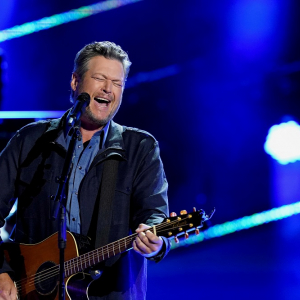 Stars come out for Country Music awards show in genre's hometown, Nashville