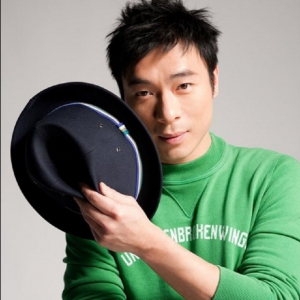 Hong Kong singer and actor Andy Hui back at work for Taiwanese musical drama exactly two years after kissing controversy