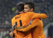 Cristiano Ronaldo, Gareth Bale on Ballon d'Or shortlist
