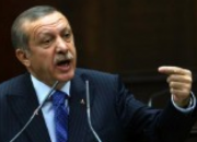 Turkey's Erdogan says that Syria's Afrin city now controlled