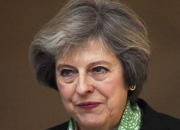 The Edit: Theresa May to feature in US Vogue spread