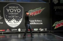 Reuters Video: Yoyo champs clash at Iceland's World Yoyo Contest