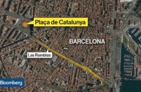 Bloomberg Video: Terror in Spain — what we know so far