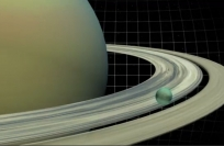 Reuters Video: Saturn's moon found to contain key elements of life
