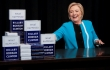 Reuters Video: White House claims Clinton 'propping up book sales with false and reckless attacks'