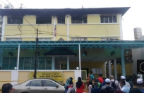 Reuters Video: Fire kills 23 at religious school in Malaysia