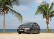 The Edit: Five reasons to buy a Honda City Hybrid