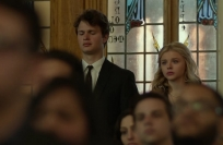 See Ansel Elgort in 'November Criminals'