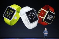 Reuters Video: Apple Watch fails to impress, stock drops