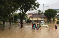 MMOTV: Massive floods hit Penang