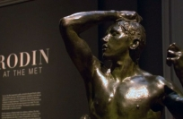 Reuters Video: New York museum celebrates Rodin