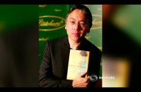 Reuters Video: Kazuo Ishiguro wins Nobel Prize for Literature