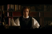 Dan Stevens plays 'The Man Who Invented Christmas'