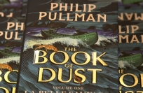 Reuters Video: Midnight parties held for Philip Pullman's latest book