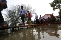 MMOTV: Parts of mainland Penang remain inundated two days after storm